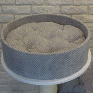 rozeta poduszka